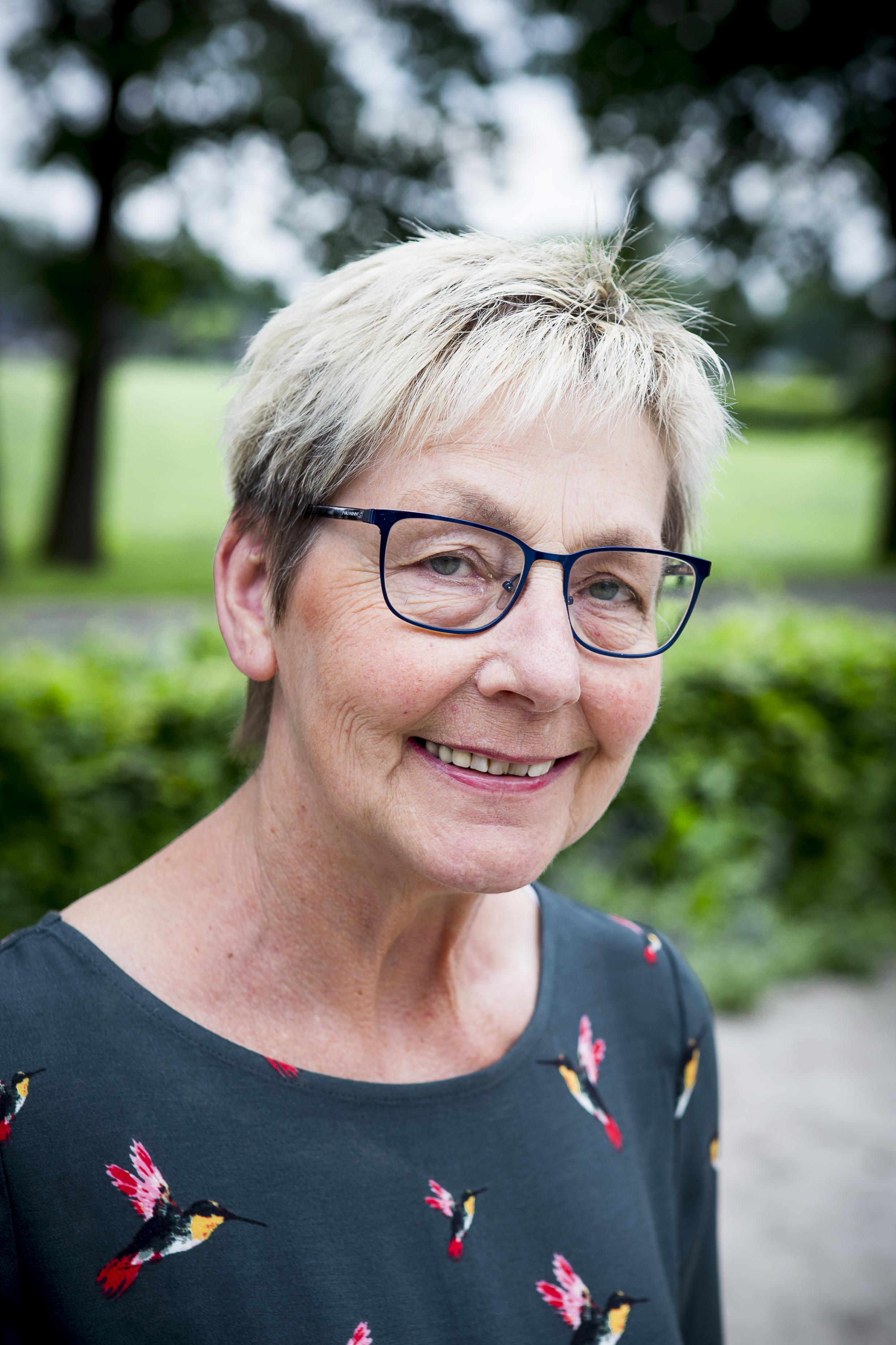 Anne-Marie Klein Koerkamp