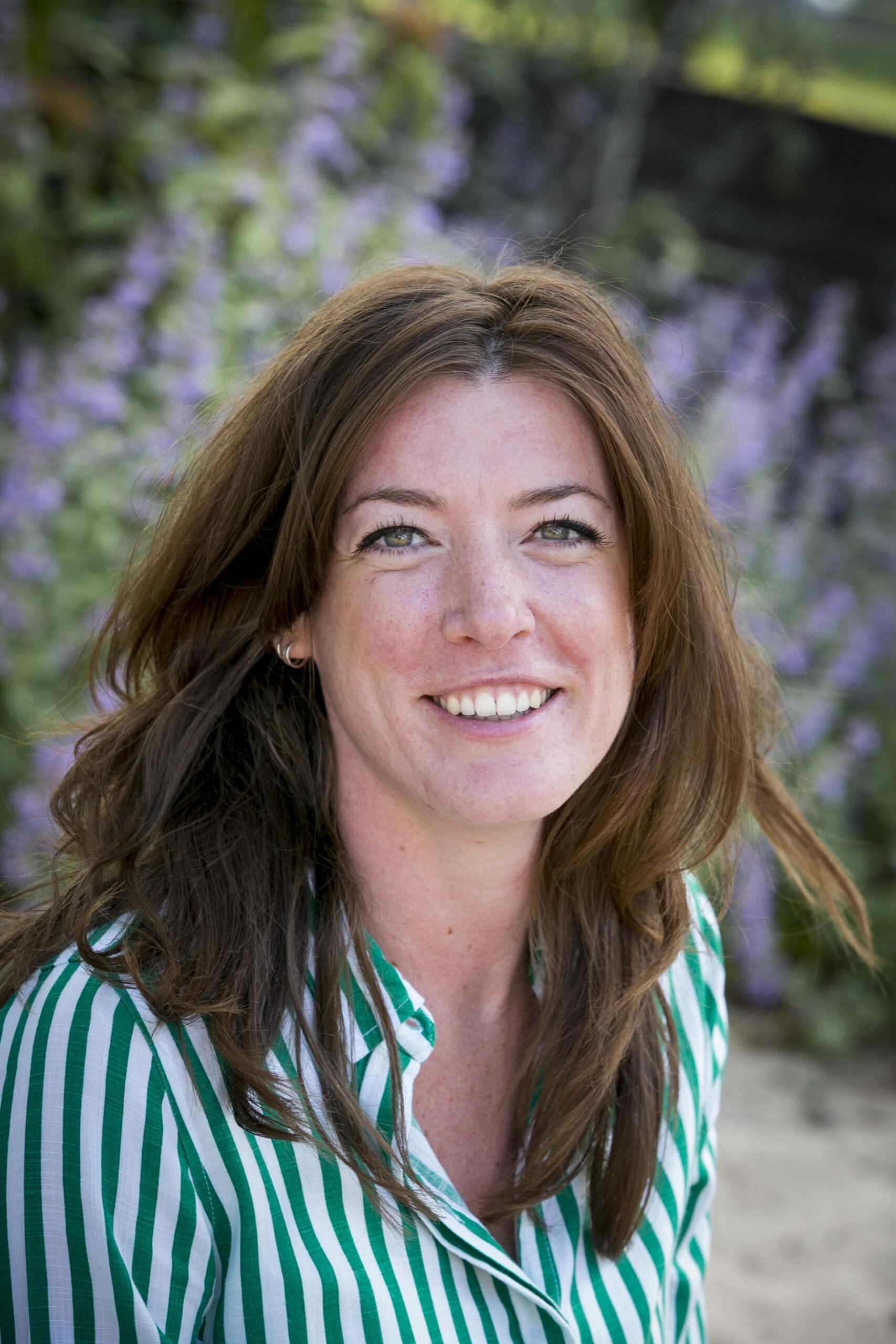 Manon van Asselt